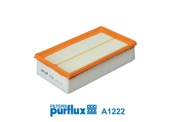 filtre air purflux a1222 wda. Black Bedroom Furniture Sets. Home Design Ideas