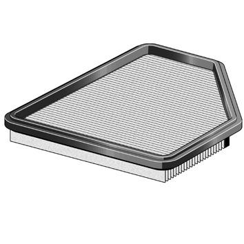 filtre air purflux a1571 wda. Black Bedroom Furniture Sets. Home Design Ideas