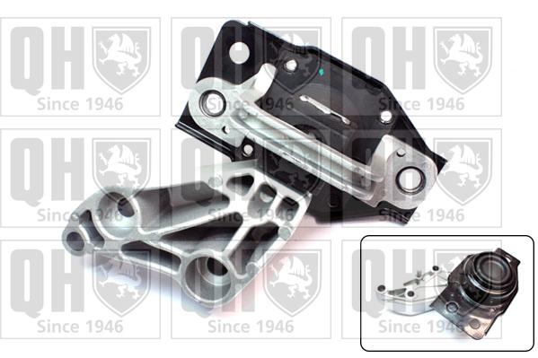 Support moteur pour renault scenic ii 2 0 dci 150cv wda - Support moteur scenic 2 ...