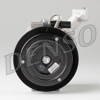 compresseur climatisation denso dcp45009 wda. Black Bedroom Furniture Sets. Home Design Ideas