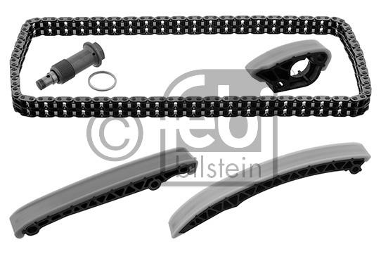 kit chaine distribution pour mercedes benz classe c 203 berline w203 c 200 cdi. Black Bedroom Furniture Sets. Home Design Ideas