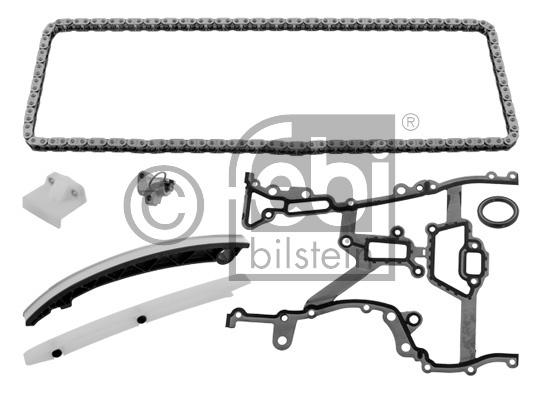 kit chaine distribution febi bilstein 33080 wda. Black Bedroom Furniture Sets. Home Design Ideas