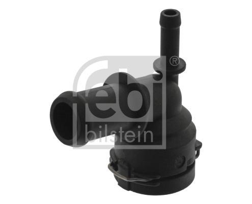 bride de liquide de refroidissement pour volkswagen new beetle 1 9 tdi 90cv wda. Black Bedroom Furniture Sets. Home Design Ideas