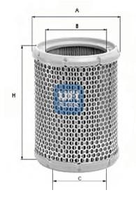 filtre air pour renault twingo i 1 2 c066 c068 58cv wda. Black Bedroom Furniture Sets. Home Design Ideas
