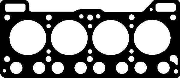joint de culasse pour renault twingo i 1 2 c063 c064 55cv wda. Black Bedroom Furniture Sets. Home Design Ideas
