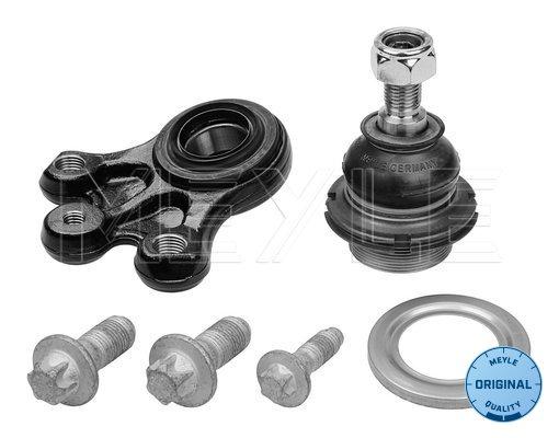 kit de r paration rotule de suspension pour peugeot 407 berline 1 6 hdi 110 109cv wda. Black Bedroom Furniture Sets. Home Design Ideas