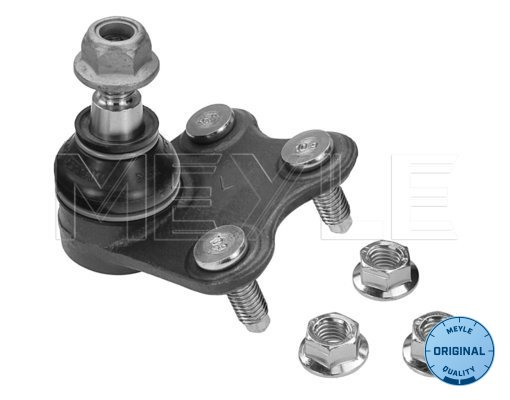 rotule de suspension pour volkswagen polo 6r 1 2 tdi 75cv wda. Black Bedroom Furniture Sets. Home Design Ideas
