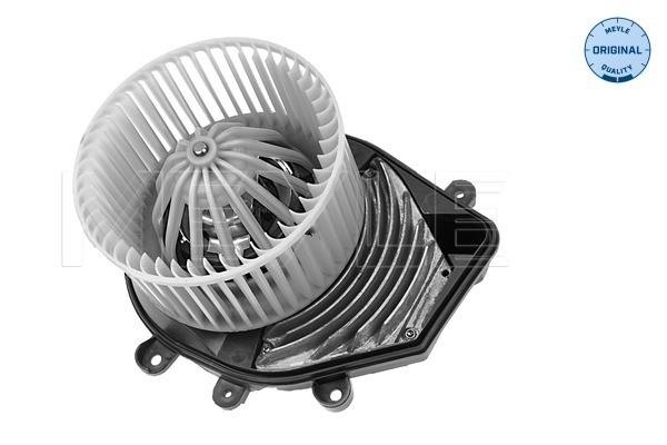 pulseur d 39 air ventilateur int rieur pour audi a4 wda. Black Bedroom Furniture Sets. Home Design Ideas
