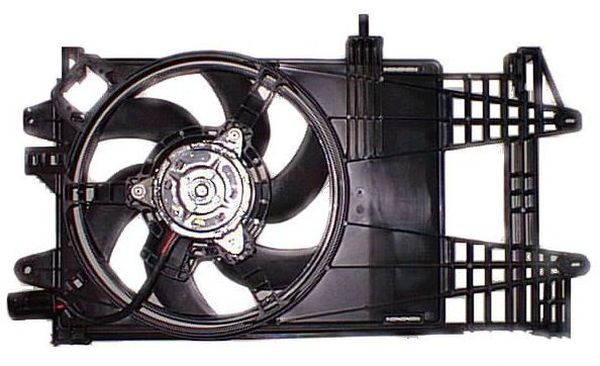ventilateur refroidissement du moteur pour chevrolet aveo wda. Black Bedroom Furniture Sets. Home Design Ideas