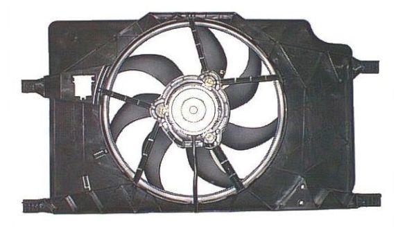 ventilateur refroidissement du moteur pour renault espace iv 2 2 dci jk0ha6 jk0hc6 jk0hab. Black Bedroom Furniture Sets. Home Design Ideas