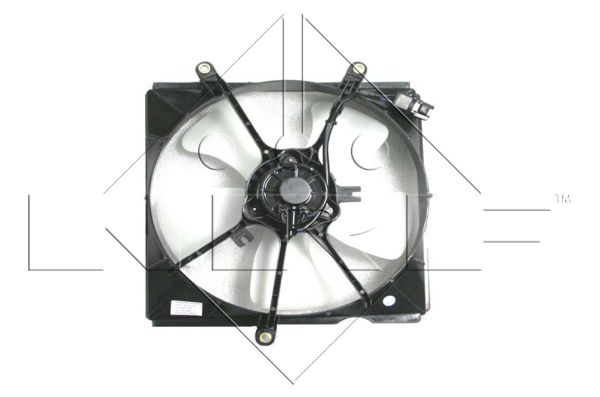 ventilateur refroidissement du moteur pour toyota avensis wda. Black Bedroom Furniture Sets. Home Design Ideas
