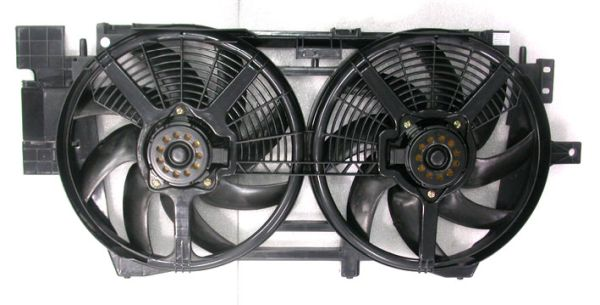 ventilateur refroidissement du moteur pour renault laguna i 2 2 d b56f 2 83cv wda. Black Bedroom Furniture Sets. Home Design Ideas