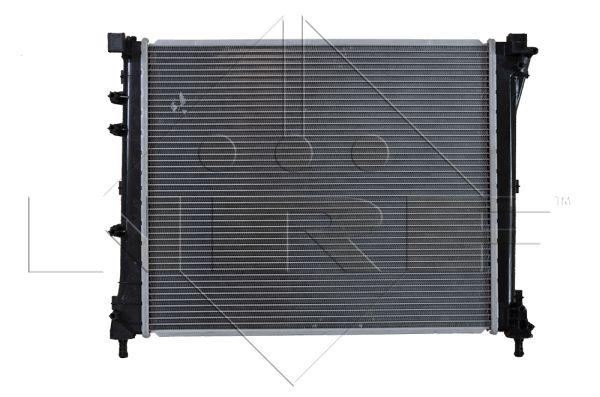 radiateur refroidissement du moteur nrf 53525 wda. Black Bedroom Furniture Sets. Home Design Ideas