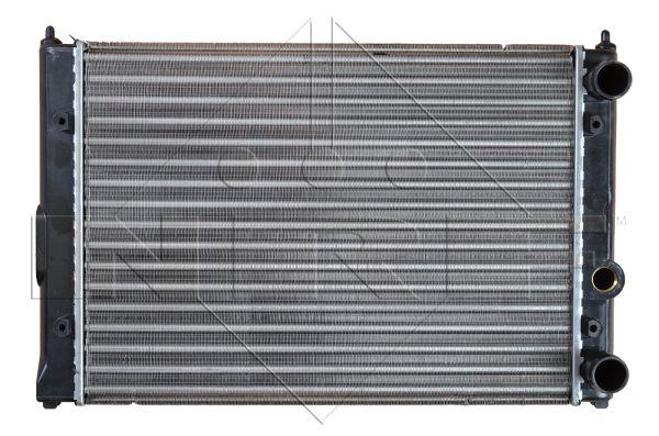 radiateur refroidissement du moteur nrf 54686 wda. Black Bedroom Furniture Sets. Home Design Ideas