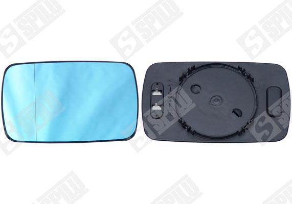 verre de r troviseur r troviseur ext rieur pour bmw z3 1 9 140cv wda. Black Bedroom Furniture Sets. Home Design Ideas